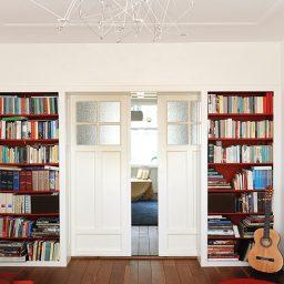 Kamer weer origineel en suite